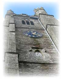Parish of St Mawgan in Pydar lies in and about the beautiful Vale of Lanherne in Cornwall